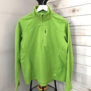 3/$20 Avalanche Women's Pullover Fleece Jacket XL